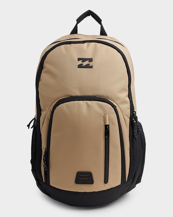 0 Command Backpack  9692015 Billabong