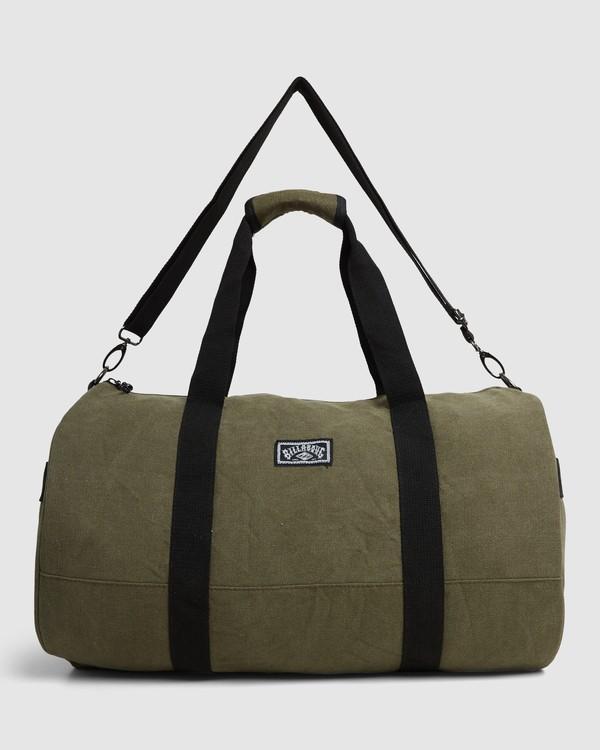 0 Demand Duffle Bag Green 9692239P Billabong