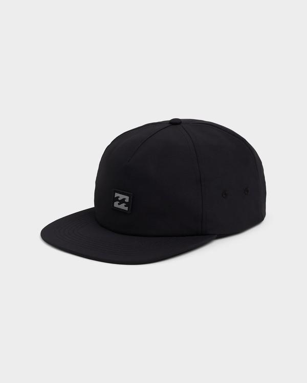 0 PLATFORM CAP Black 9692320 Billabong