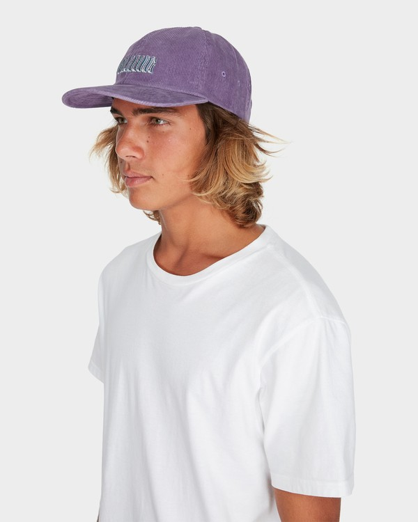 0 DEEP WOBBLE SNAPBACK  9695305 Billabong