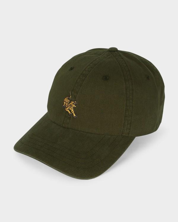 0 TERRACE LAD CAP Green 9695311 Billabong