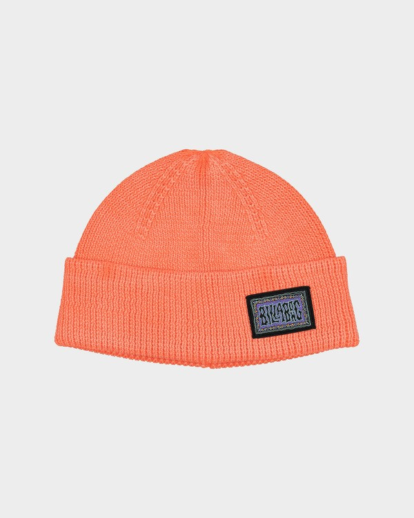 0 BARBARELLA BEANIE Orange 9696005 Billabong