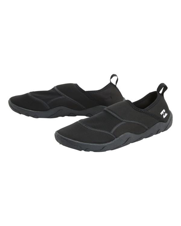 0 Rock Walker Shoes Black 9703929 Billabong