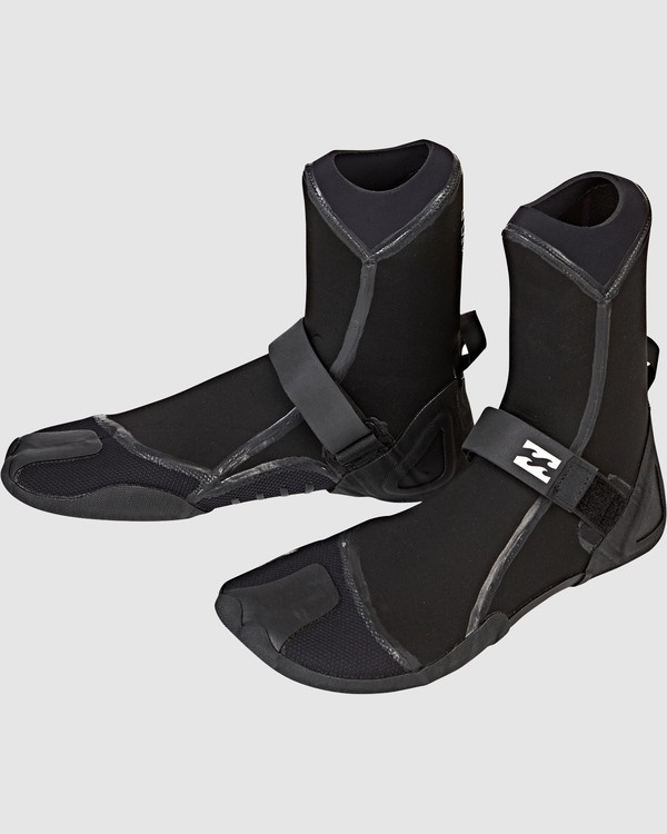 0 3mm Furnace Ultra Hs Boot Black 9707924 Billabong