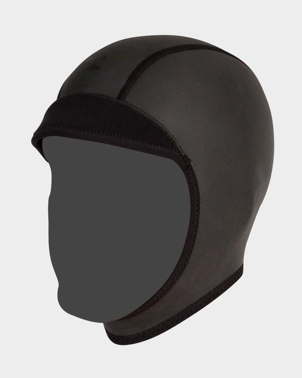 0 2Mm Furnace Comp Cap Black 9793901 Billabong