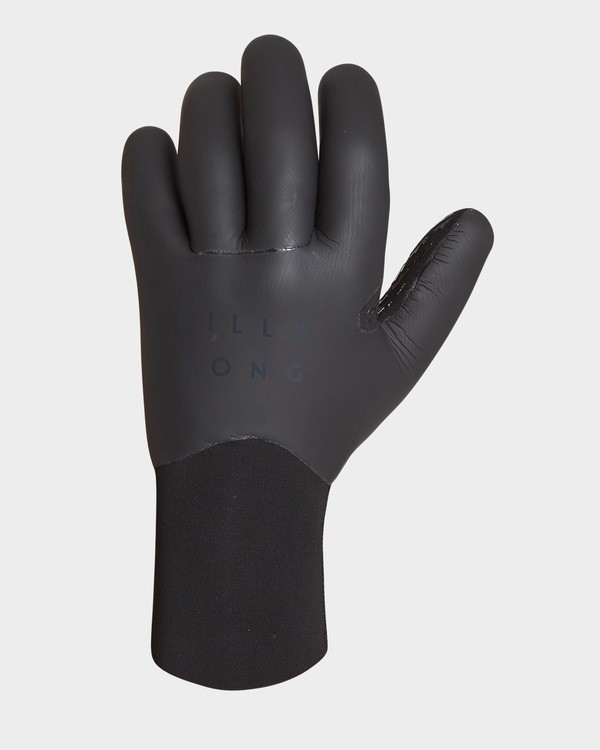 0 3Mm Furnace Carbon Glove Black 9793913 Billabong
