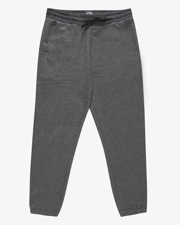 0 Boys' Hudson Sweatpants  ABBNP00106 Billabong