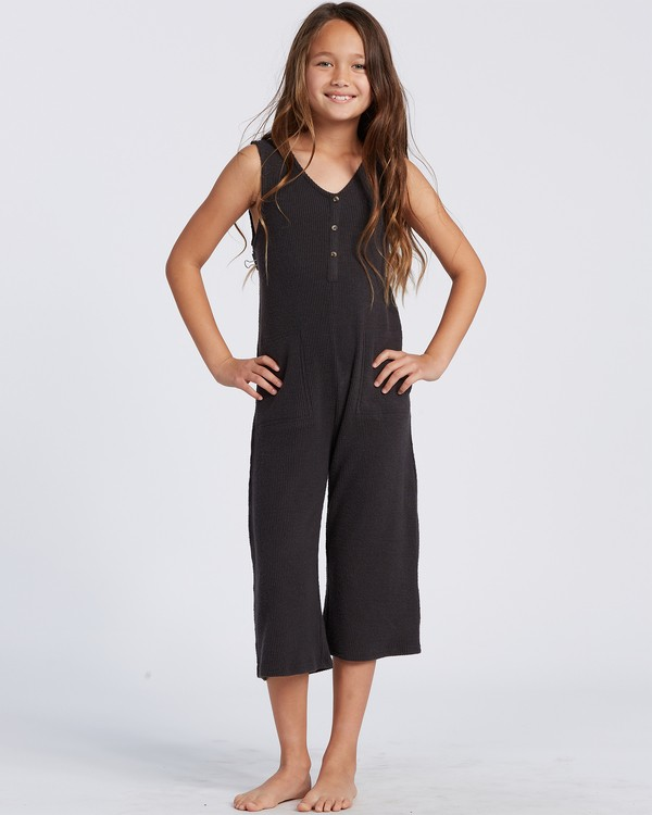 0 Cozy Up Jumpsuit  ABGKD00110 Billabong
