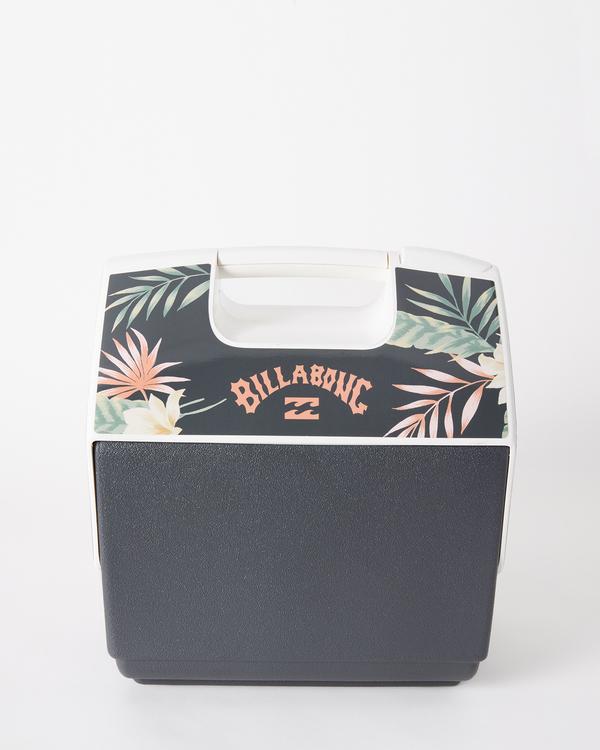 0 Playmate Pal Beach Cooler Black ABJAA00138 Billabong
