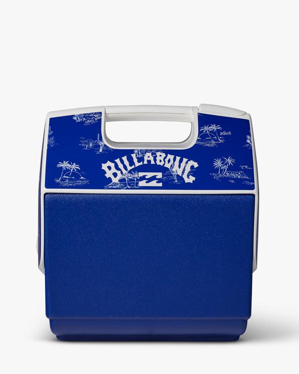 0 Playmate Pal Beach Cooler Blue ABJAA00138 Billabong