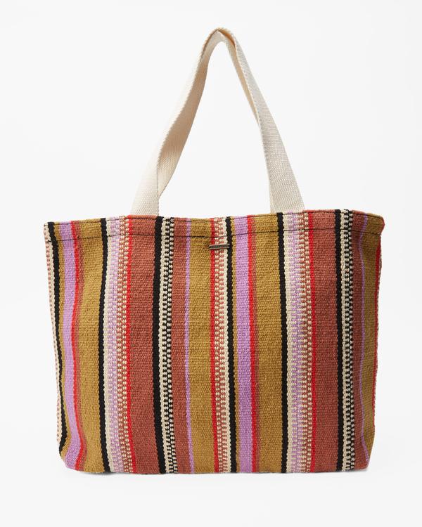0 Modern Love Tote Bag Grey ABJBP00153 Billabong