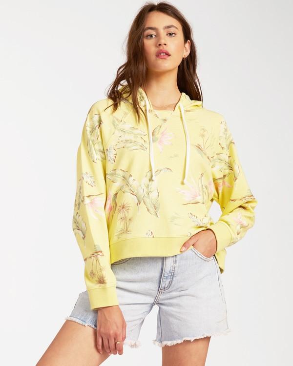 0 Surfline Pullover Sweatshirt Multicolor ABJFT00181 Billabong