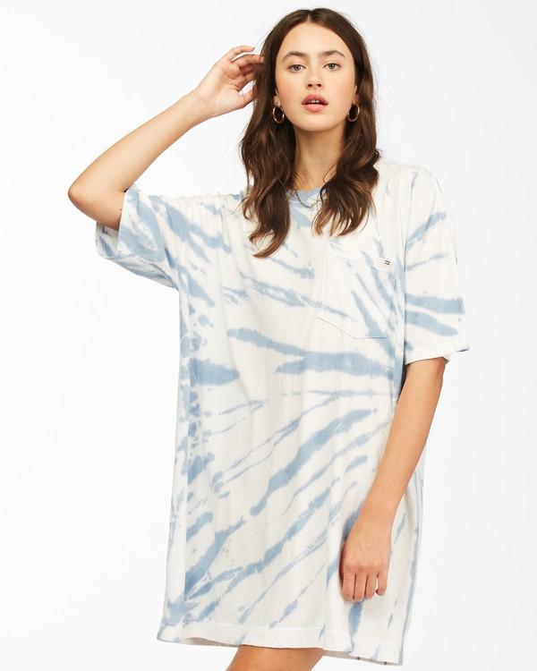 0 Surf Side Dress Multicolor ABJKD00102 Billabong