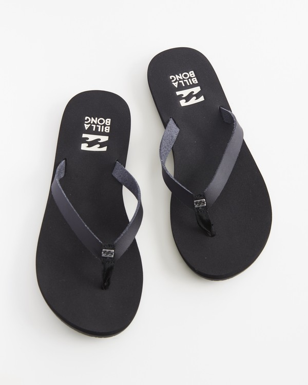 0 Shore Breakerz Sandal Black ABJL100012 Billabong