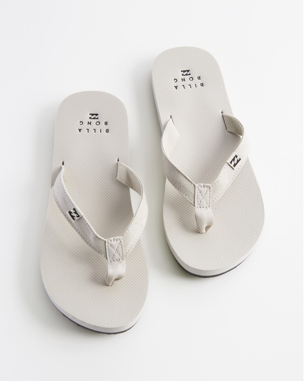 0 Coral Cove Sandal White ABJL100015 Billabong