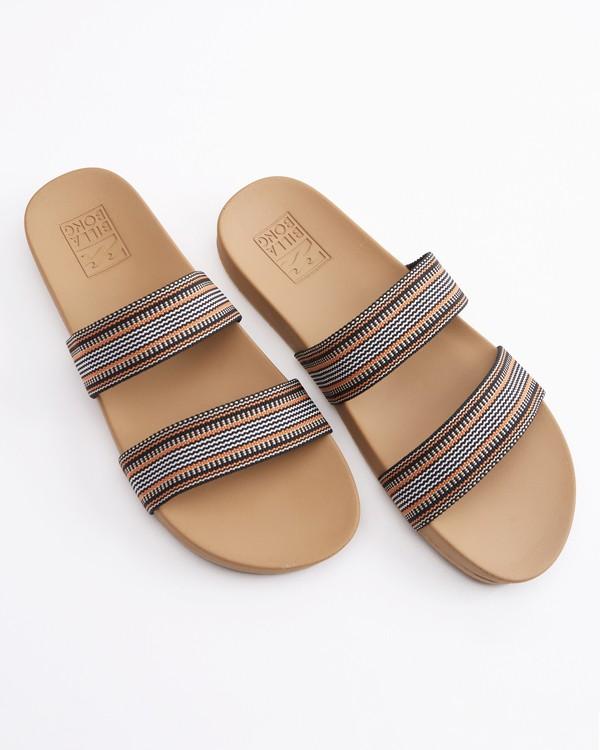 0 Coronado Slide Sandal Orange ABJL200005 Billabong