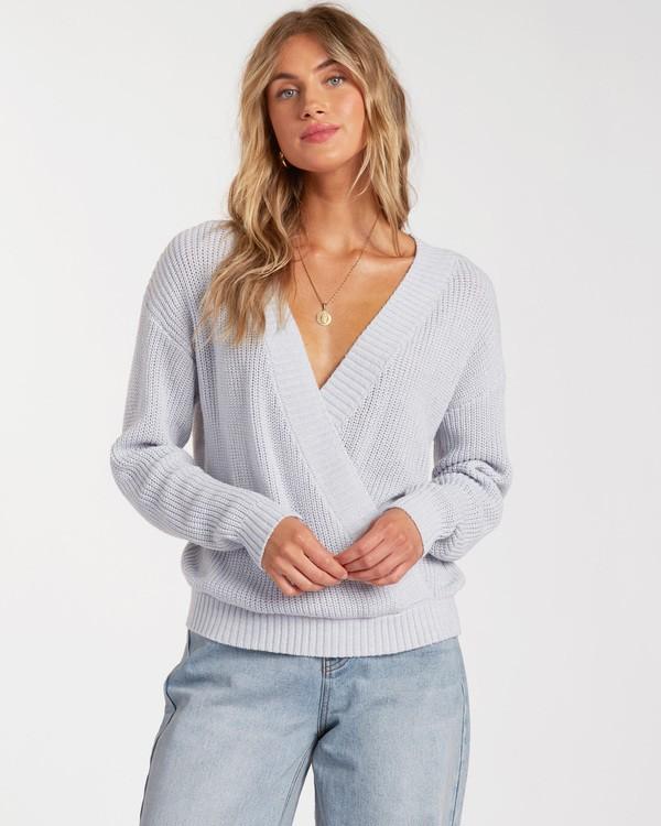 0 Bring It Sweater Black ABJSW00135 Billabong