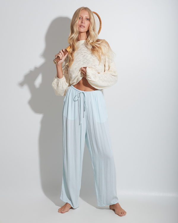 0 Sunray Sweater White ABJSW00190 Billabong