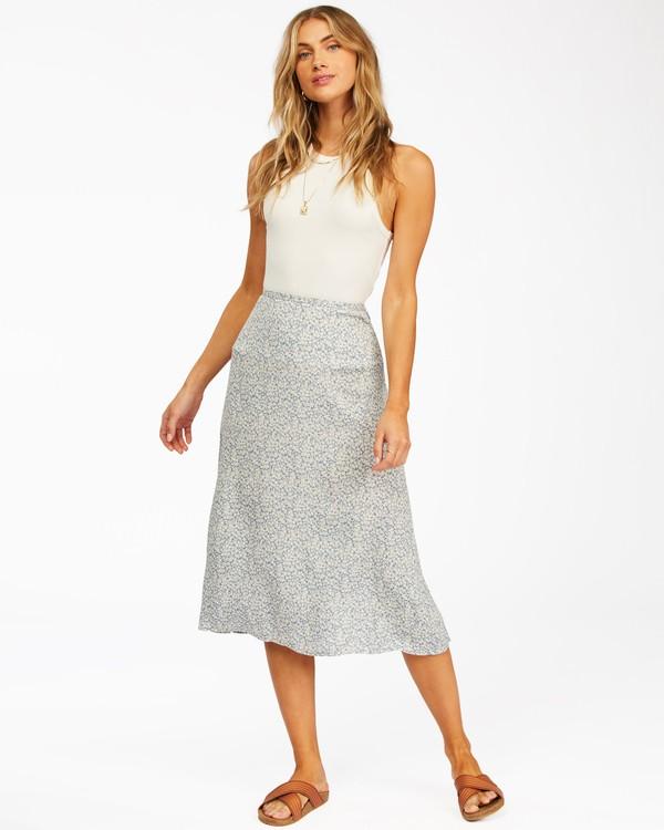 0 Wild And Free Skirt Multicolor ABJWK00117 Billabong