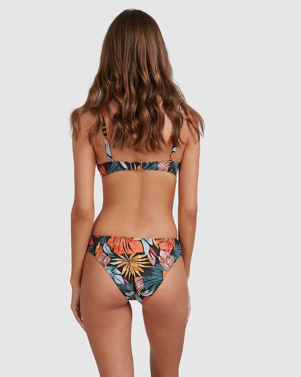 0 Somedaze Bondi Bikini Bottom Black ABJX400494 Billabong