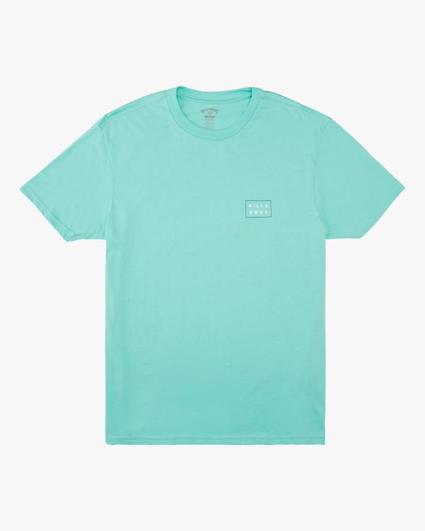 0 Boys' (2-7) Diecut Short Sleeve T-Shirt Black ABTZT00138 Billabong