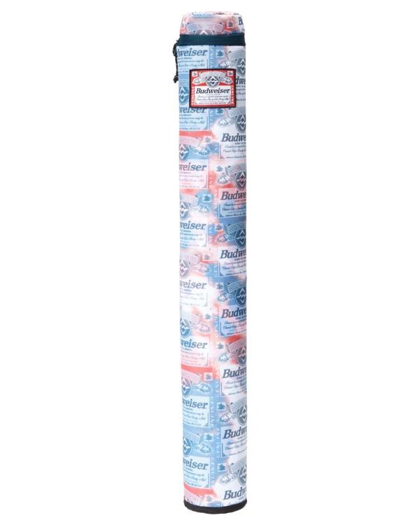 0 Budweiser Suds Can Packer Red ABYAA00135 Billabong
