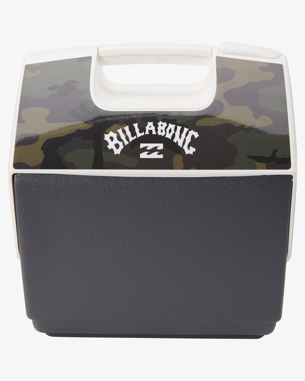 0 Billabong x Igloo Playmate Pal Cooler Black ABYAA00155 Billabong