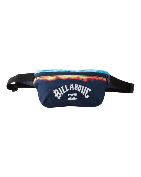 0 Cache Bum Bag Waist Pack Grey ABYBA00103 Billabong