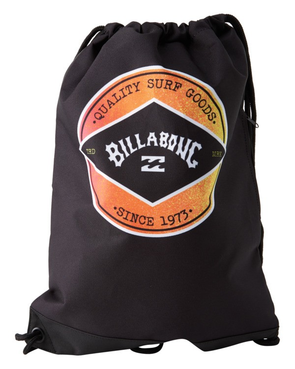 0 All Day Cinch Backpack Multicolor ABYBP00104 Billabong