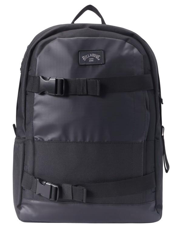 0 Command Skate Backpack Multicolor ABYBP00108 Billabong