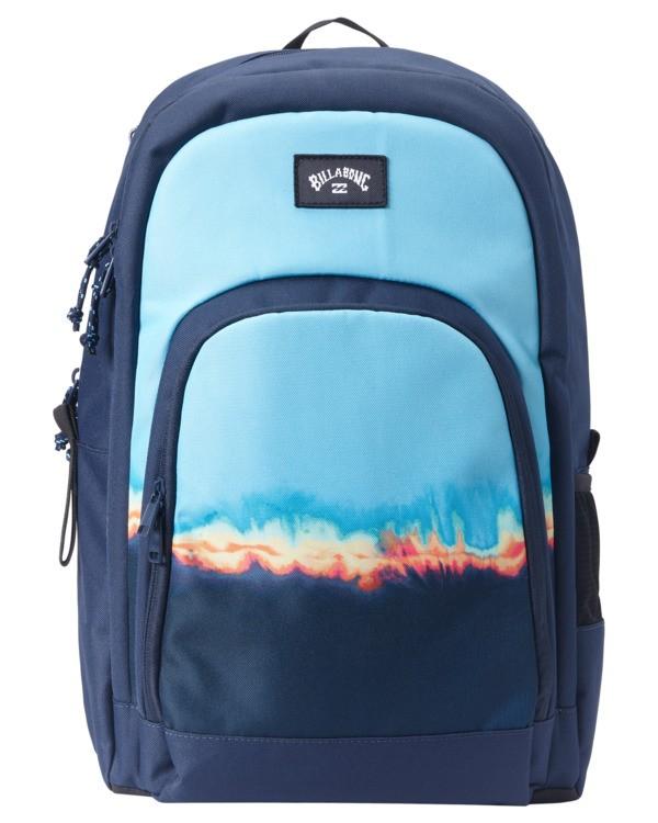 0 Command Pack Backpack Grey ABYBP00120 Billabong