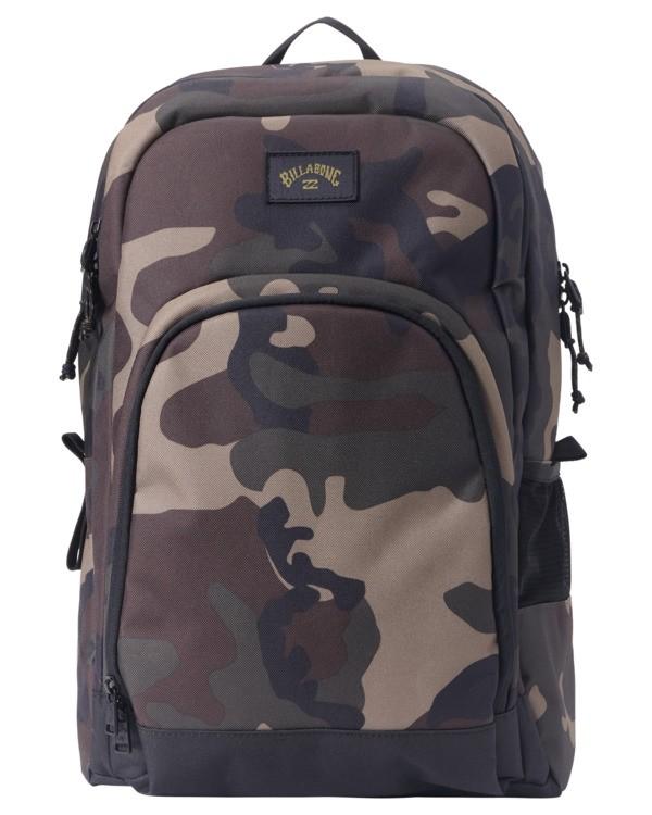 0 Command Pack Backpack Black ABYBP00120 Billabong