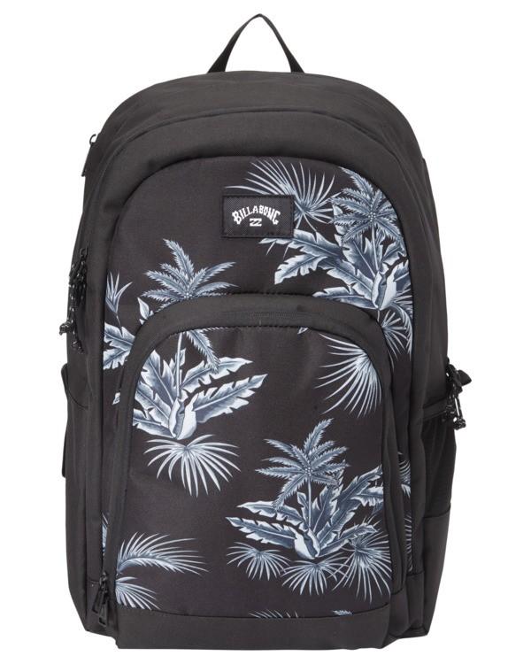 0 Command Pack Backpack Blue ABYBP00120 Billabong