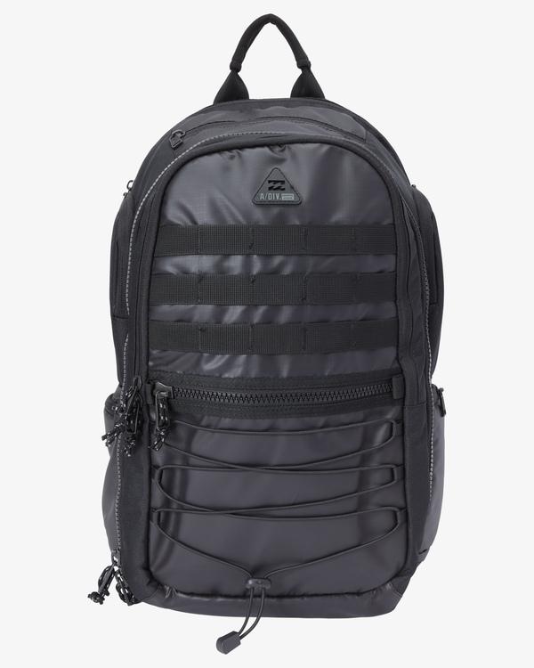 0 A/Div Combat Pack Backpack Multicolor ABYBP00122 Billabong