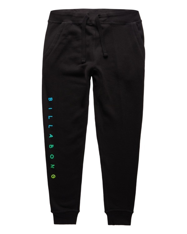 0 Sunday's Sweatpants Black ABYFB00100 Billabong