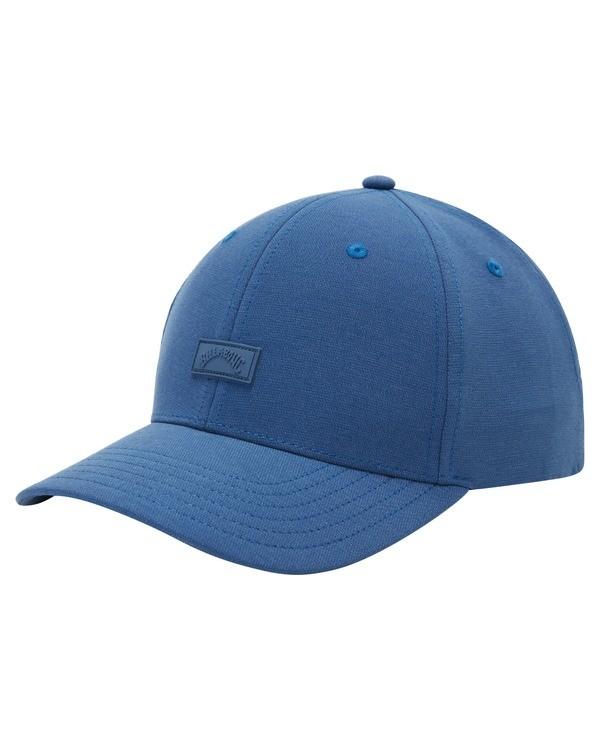 0 A/Div Surftrek Snapback Hat Blue ABYHA00136 Billabong