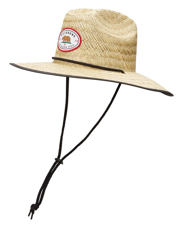 0 Tides California Hat Multicolor ABYHA00160 Billabong