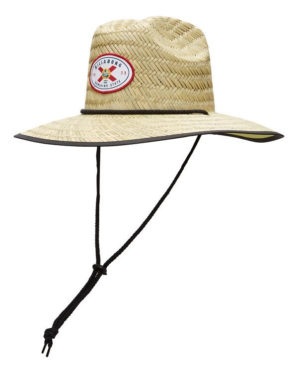 0 Tides Florida Hat Multicolor ABYHA00160 Billabong