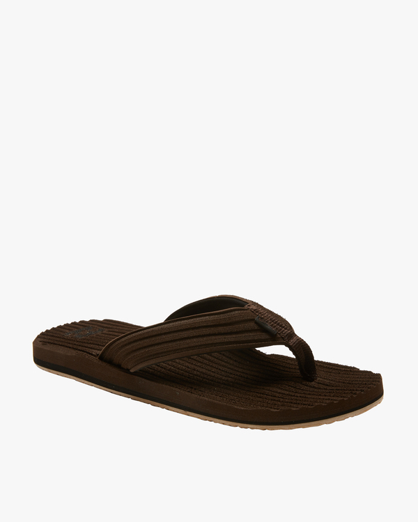 0 ALL DAY IMPACT CORD Brown ABYL100004 Billabong
