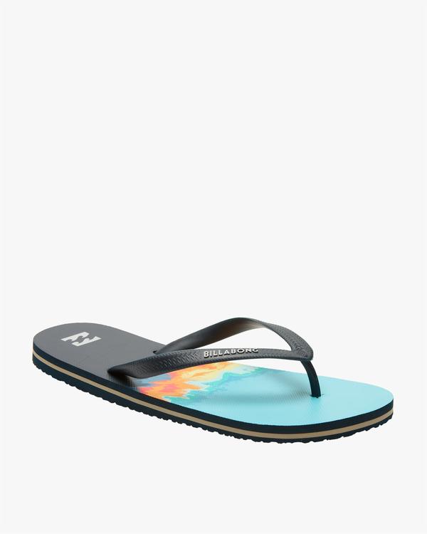 0 Tides Sandal Grey ABYL100010 Billabong