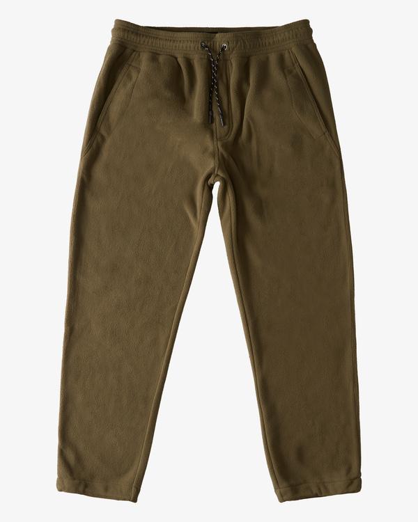 0 Furnace Pant Green ABYNP00114 Billabong