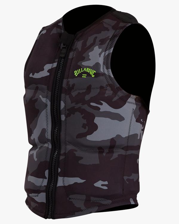 0 Pro Wake Vest Multicolor ABYWP00105 Billabong