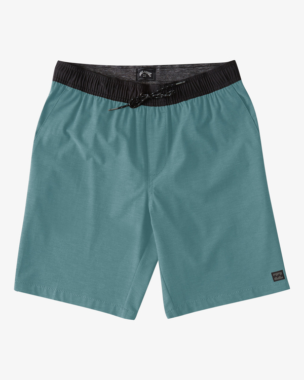0 Crossfire Elastic Short Multicolor ABYWS00140 Billabong