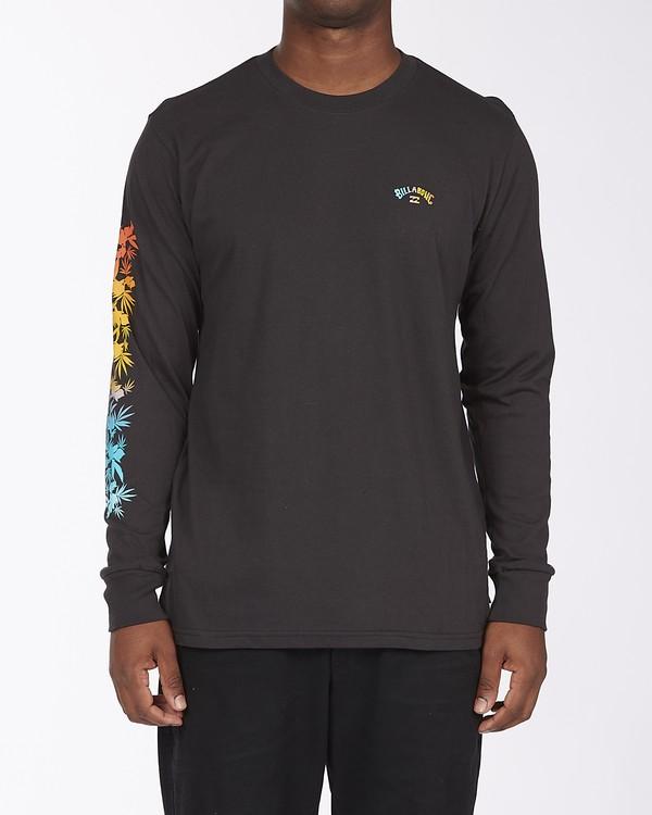 0 Sleeves Long Sleeve T-Shirt Black ABYZT00284 Billabong