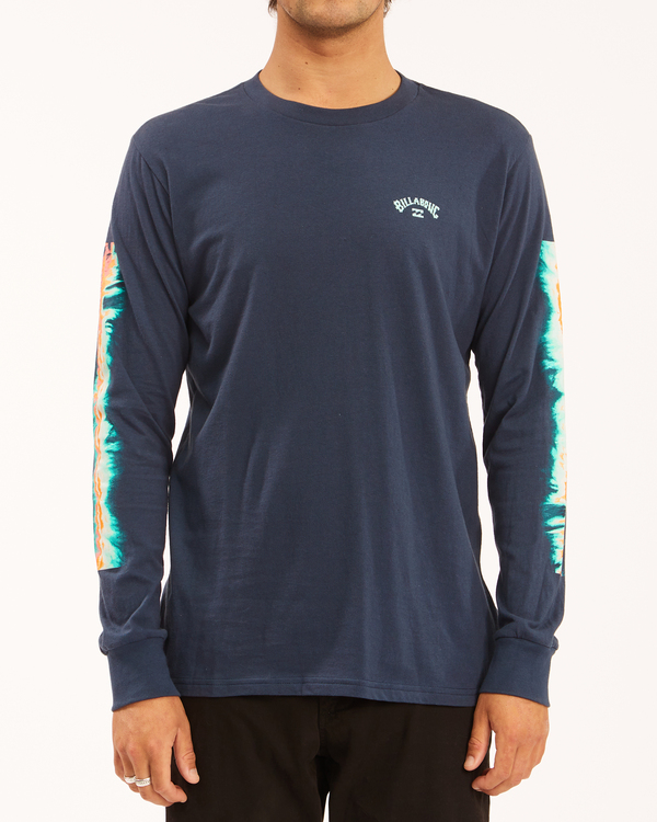 0 Sleeves Long Sleeve T-Shirt Blue ABYZT00284 Billabong