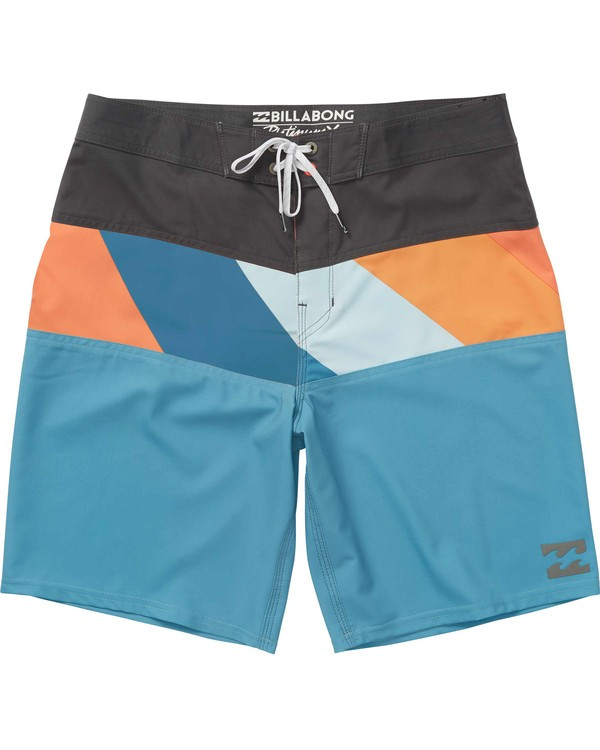 0 Boys Tribong X Boardshort  B114JTRX Billabong