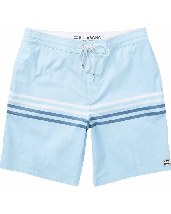 0 Boys' Spinner Lt Boardshorts  B125LSLT Billabong