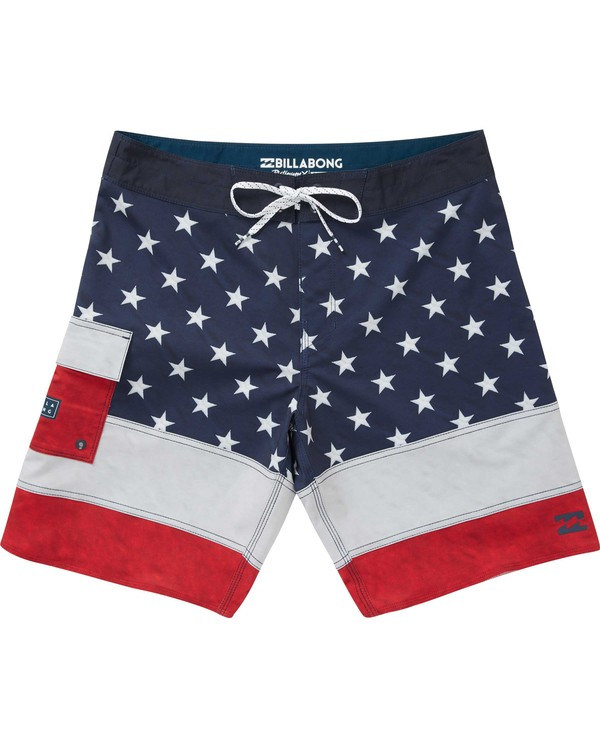 0 Boys' Pump X Boardshorts  B127NBPM Billabong