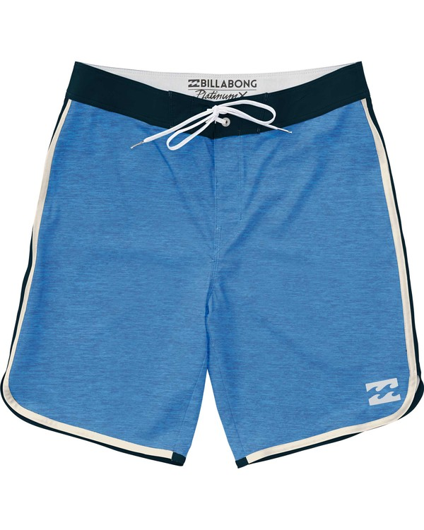 0 Boys' 73 X Boardshorts  B157JSTX Billabong