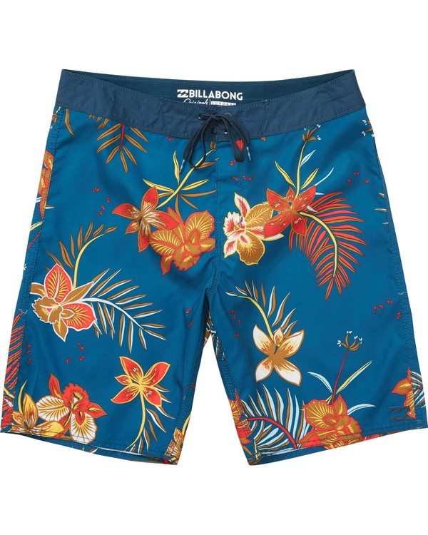 0 Boys' Sundays OG Boardshorts  B162NBSU Billabong